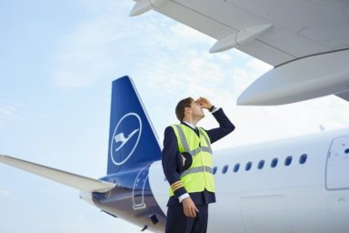People Portfolio People Published Lufthansa AG