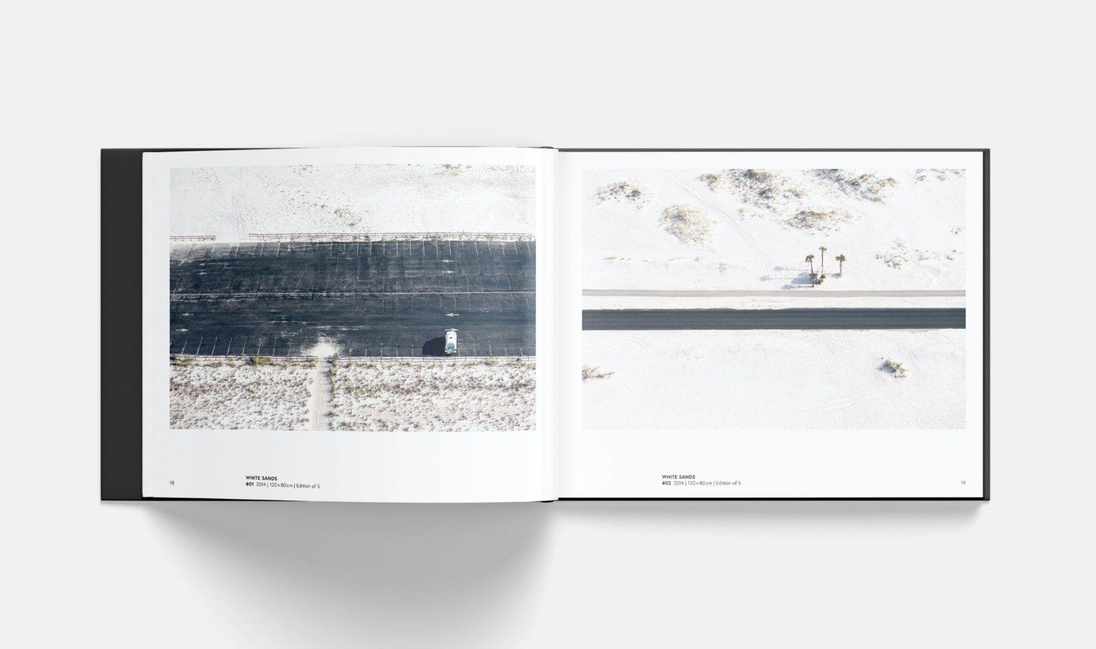 Claus M. Morgenstern Photobook