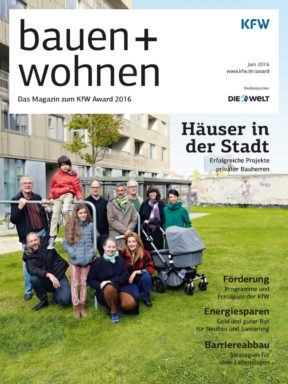 Claus M. Morgenstern Selected Published