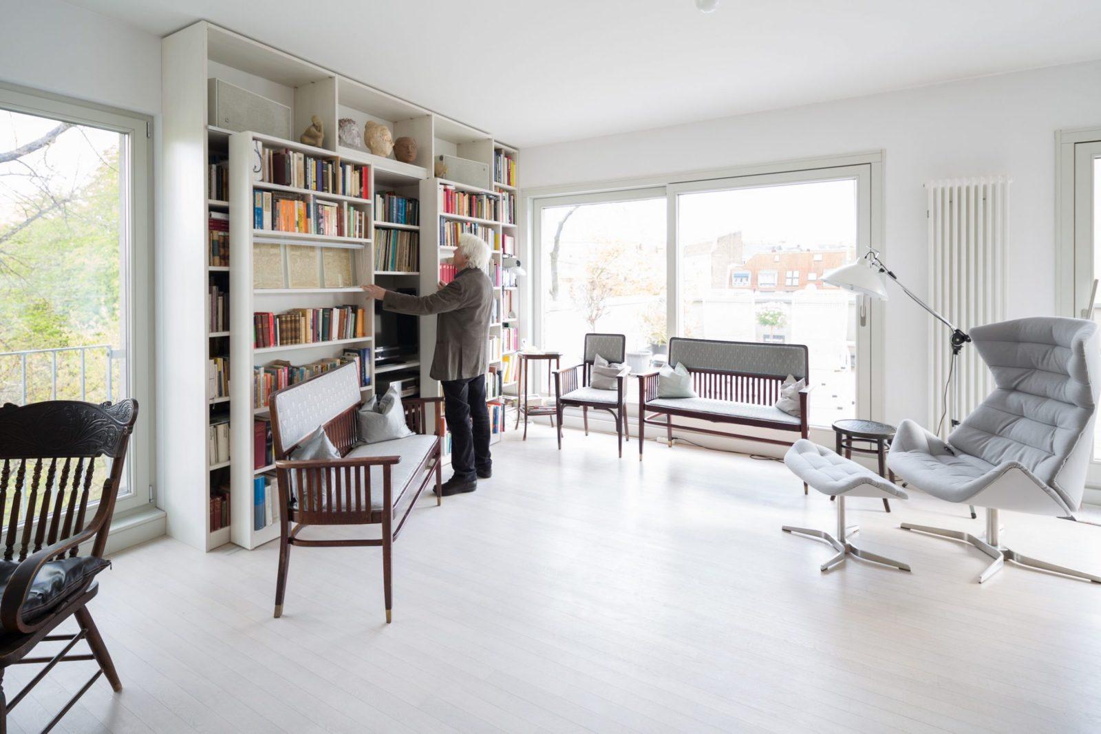 Claus M .Morgenstern Interior Bauen und Wohnen KFW Bank