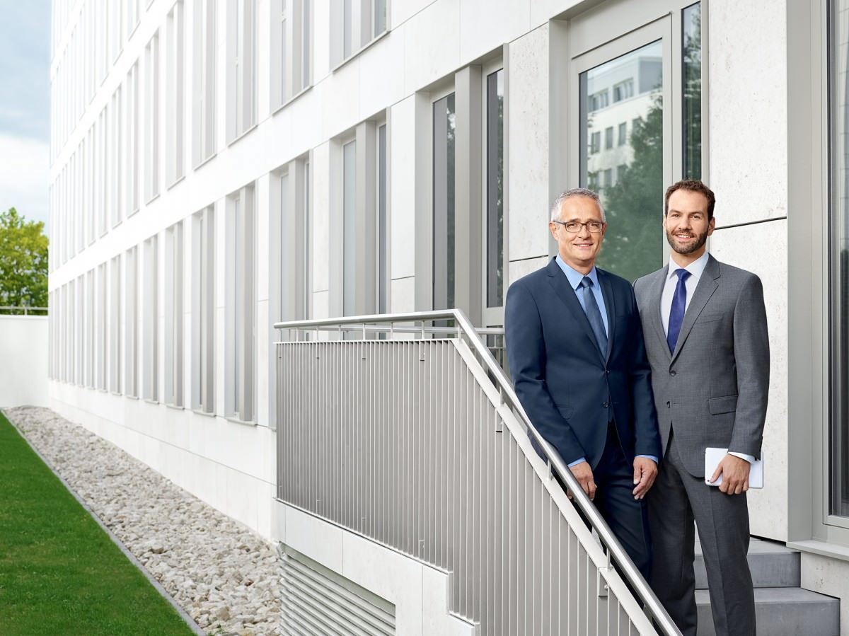 Claus M. Morgenstern Selected-Corporate AirPlus