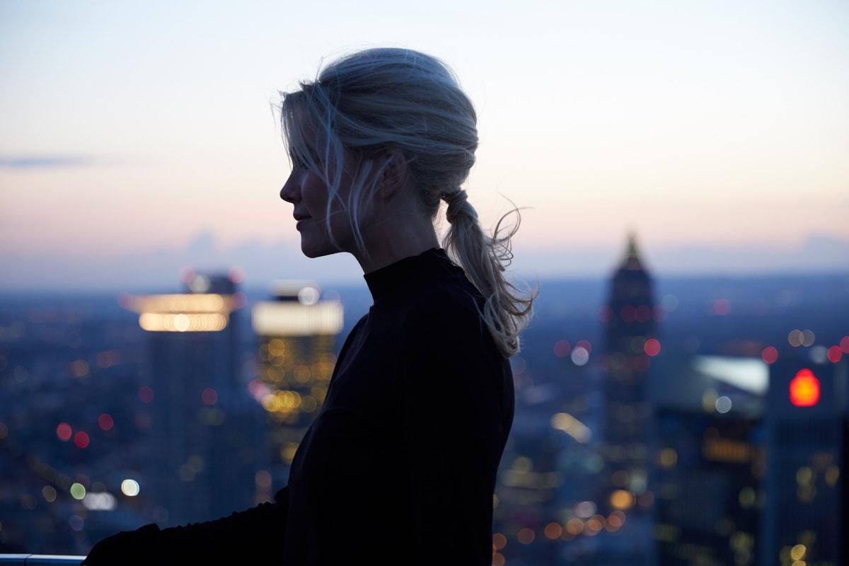 Laura Karasek, Columnist and Lawyer