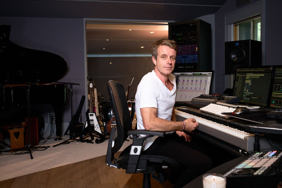 Harry Gregson Williams, Composer