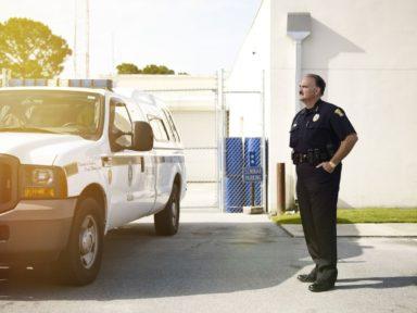Police Chief Scott Ervin, Panama City Florida