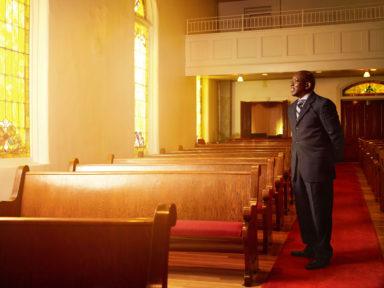 Pastor Tuscaloosa, Tuscaloosa Alabama