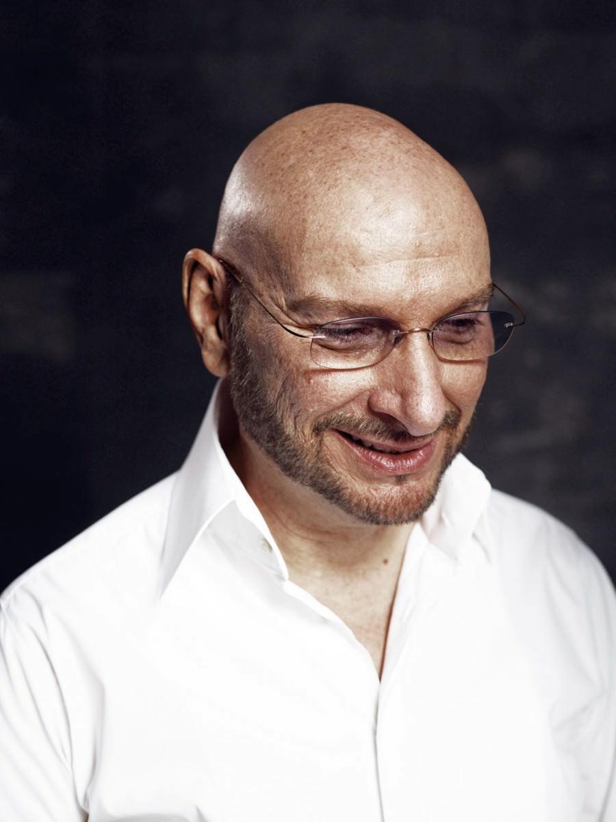 Ralph Morgenstern, Actor