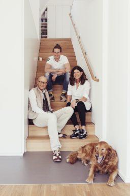 People Portfolio Published Bauen + Wohnen KFW Bank