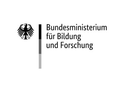 Claus M. Morgenstern Referenzen Logo Bundesministerium für Bildung und Forschung