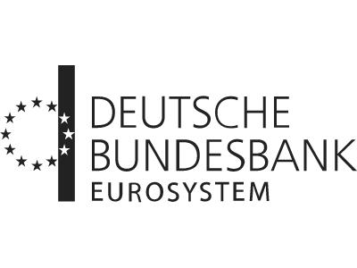 Claus M. Morgenstern Referenzen Logo Deutsche Bundesbank