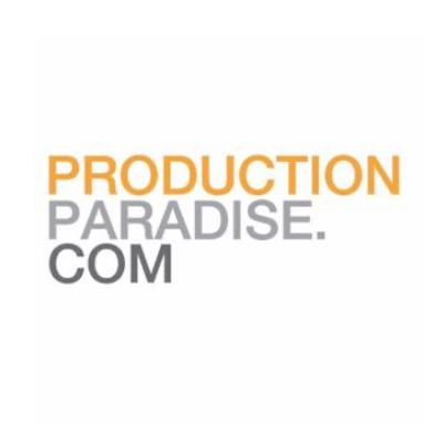 Claus M. Morgenstern Referenzen Logo Production Paradise.com
